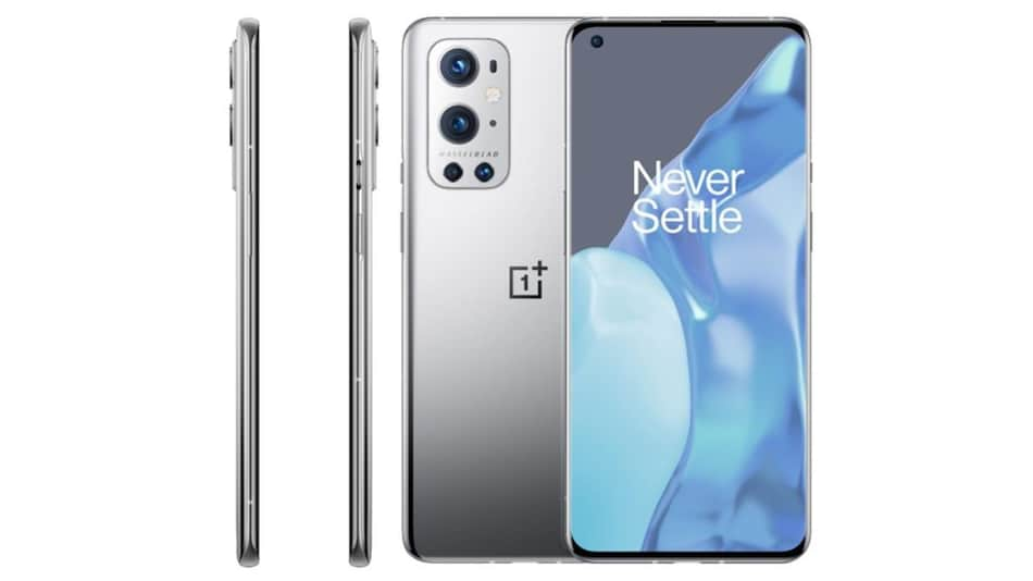 OnePlus 9, OnePlus 9 Pro Leaked Renders Suggest Complete Design of Upcoming Phones Ahead of Launch