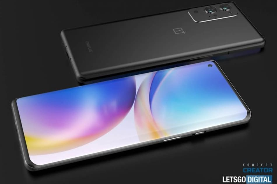 OnePlus 9, OnePlus 9 Pro Renders Surface Online; OnePlus 9E Reportedly in the Works
