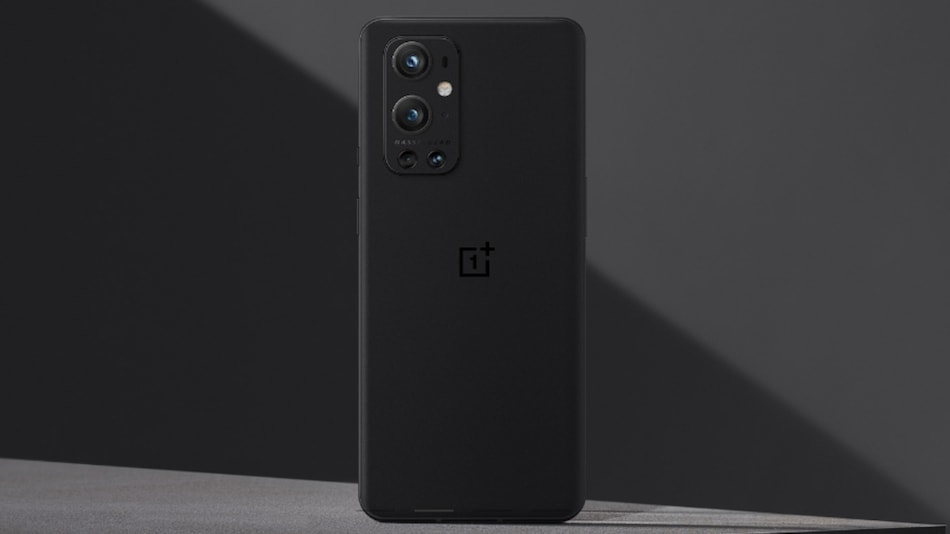 OnePlus 9 Pro Buyers to Get 6TB Cloud Storage on OnePlus Red Cable Life Subscription