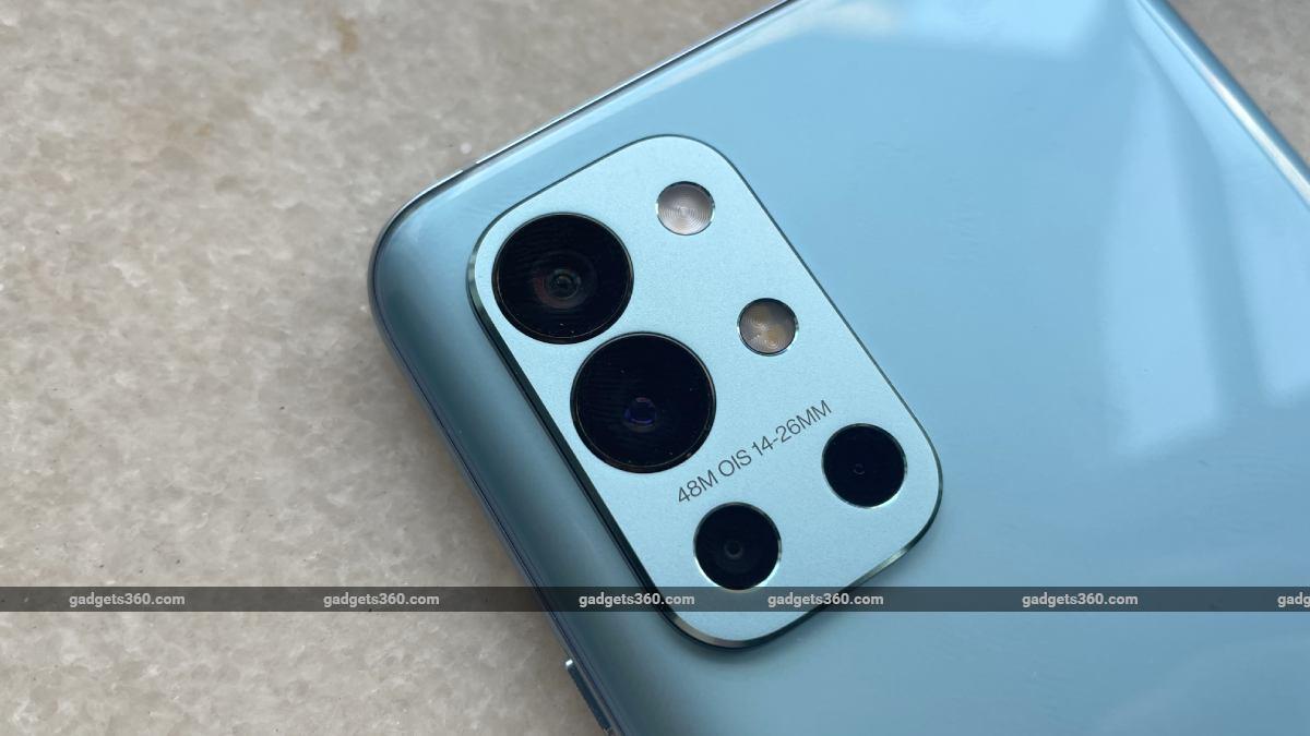 oneplus 9r cameramodule ndtv oneplus 9r