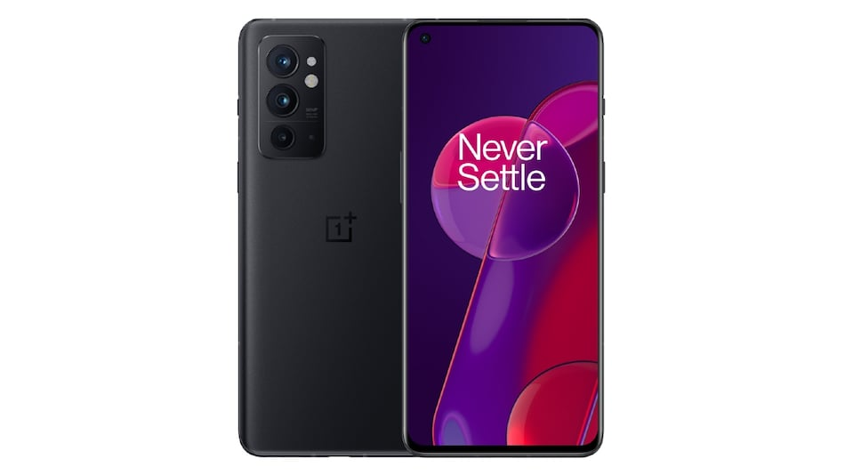 OnePlus 9RT With Snapdragon 888 SoC, 50-Megapixel Triple Cameras Launched: Price, Specifications