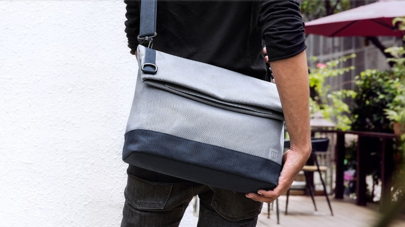 OnePlus Gear Merchandise Now Available in India, Including T-Shirts and Bags