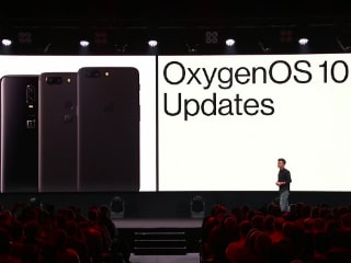 OnePlus 6T, OnePlus 6 to Get Android 10-Based OxygenOS This Month; Instant Translation on Video Calls Announced
