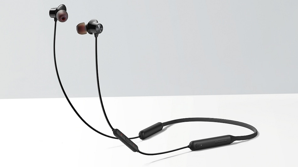 OnePlus Bullets Wireless Z to Go on Sale in India Starting May 10: All You Need to Know
