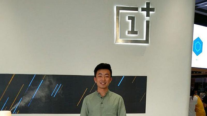 OnePlus Opens Its 'First Authorised Store' in Mumbai
