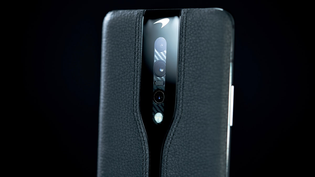 OnePlus Concept One Black Colour Prototype Showcased