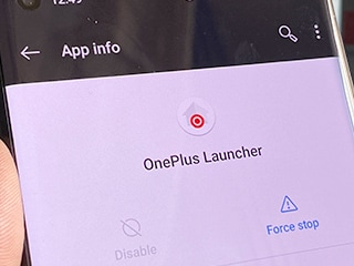 OnePlus Launcher v4.4.2 Introduces New App Switcher, Quick Search Gesture