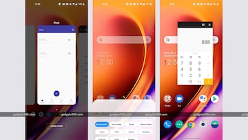 OnePlus Launcher v4.4.2 Introduces New App Switcher, Quick Search Gesture |  Technology News