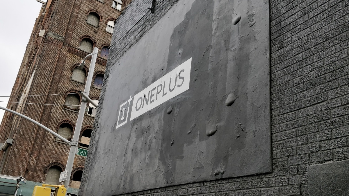 OnePlus 7T Pro is rumored to launch on 15th October