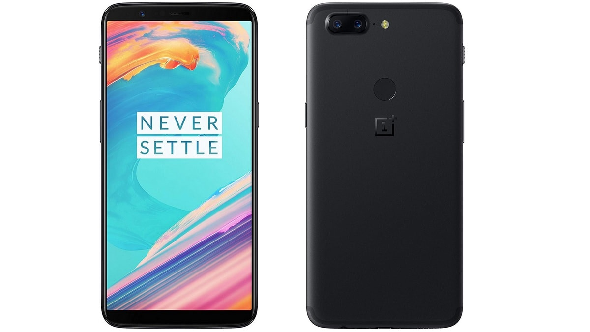 OnePlus 5T, OnePlus 5 OxygenOS 9.0.6 Update Debuts With May 2019 Android Security Patch, and More