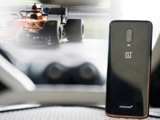 OnePlus 7T Pro McLaren Edition Teased to Launch on October 10