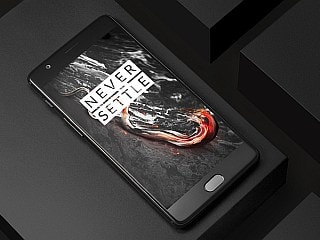 OnePlus 3T Midnight Black Limited Edition Goes on Sale in India Today