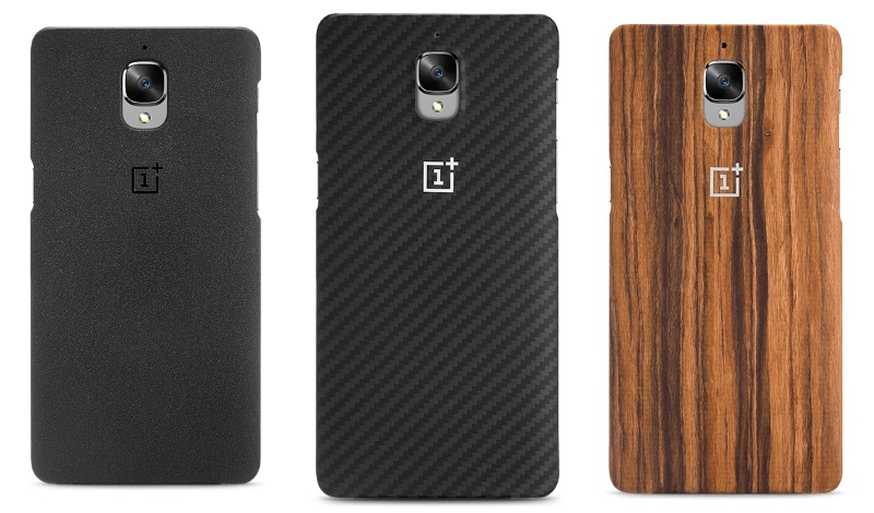 quality design 3a373 64114 OnePlus 3T Now Available With Free Protective Case | Technology News