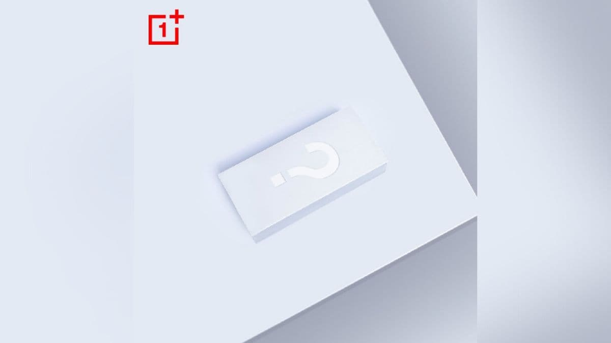 OnePlus Z aka OnePlus Nord Launch Teased by Company's Co-Founders Along With Hashtag #NewBeginnings