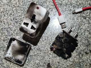 OnePlus Nord 2 5G Charger Allegedly Explodes, Company Blames External Factors