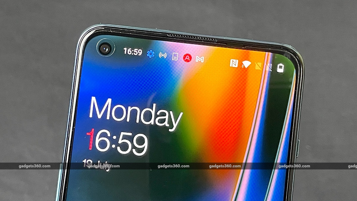 oneplus nord 2 5g display OnePlus Nord 2 5G Review