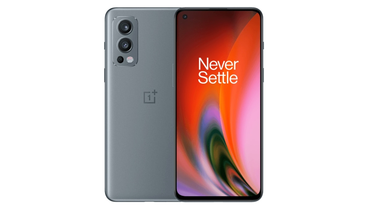 OnePlus Nord 2 5G Goes on Sale: Price in India, Specifications