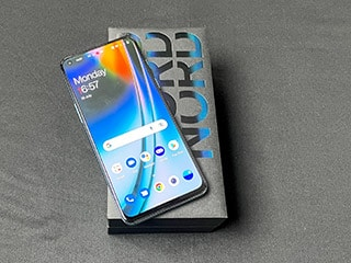 OnePlus Nord 2 5G First Impressions: Still Finding North