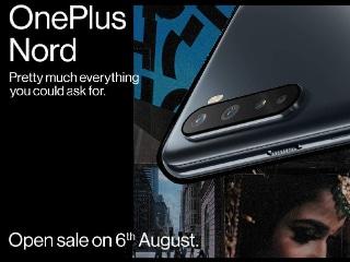 OnePlus Nord की सेल टली, अब होगी इस दिन