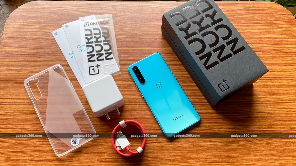 OnePlus Nord Launch Reaction: OnePlus Makes an Impressive Play for the Mid-Range Segment