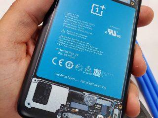 OnePlus Nord में होगी 4,115 एमएएच बैटरी