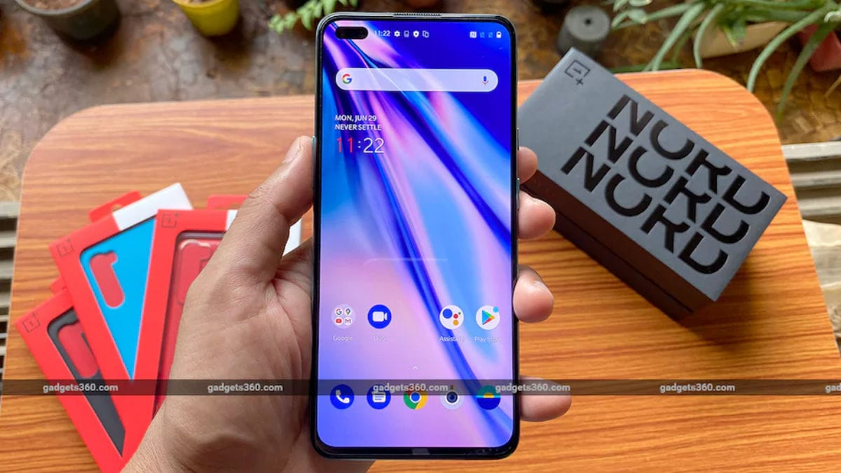 OnePlus 8T Incremental Update Includes Multiple Optimizations, OnePlus Store