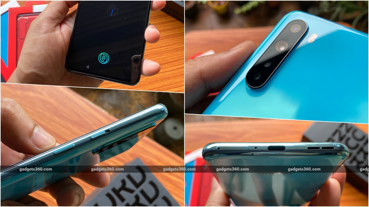oneplus nord first impressions ports oneplus