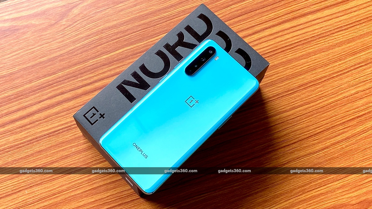 OnePlus Nord Model Confirmed for US, May Come With Snapdragon 690 SoC