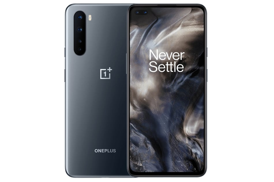 OnePlus 'Clover' With 6,000mAh Battery, Snapdragon 460 SoC Launching in the US Soon: Report