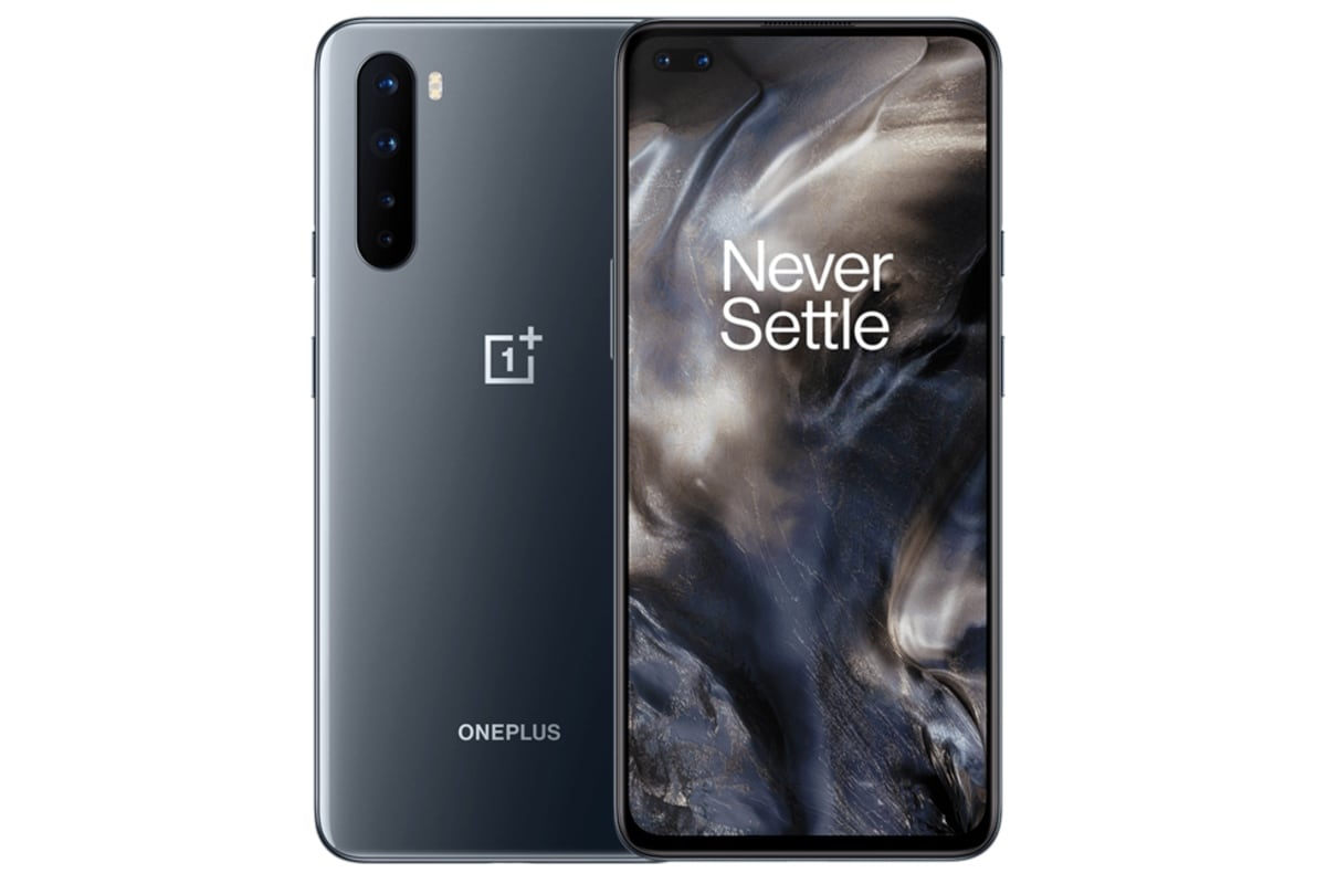 OnePlus Nord Starts Receiving Its First Software Update With Camera Optimisations