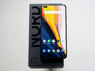 OnePlus Nord N10 5G Sketch Leak Suggests OnePlus 8T-Like Back Panel Design