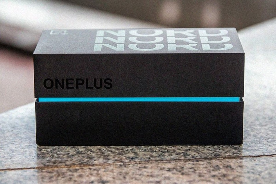 OnePlus Nord Camera to Include OIS Support, Retail Box Teased Ahead of Launch