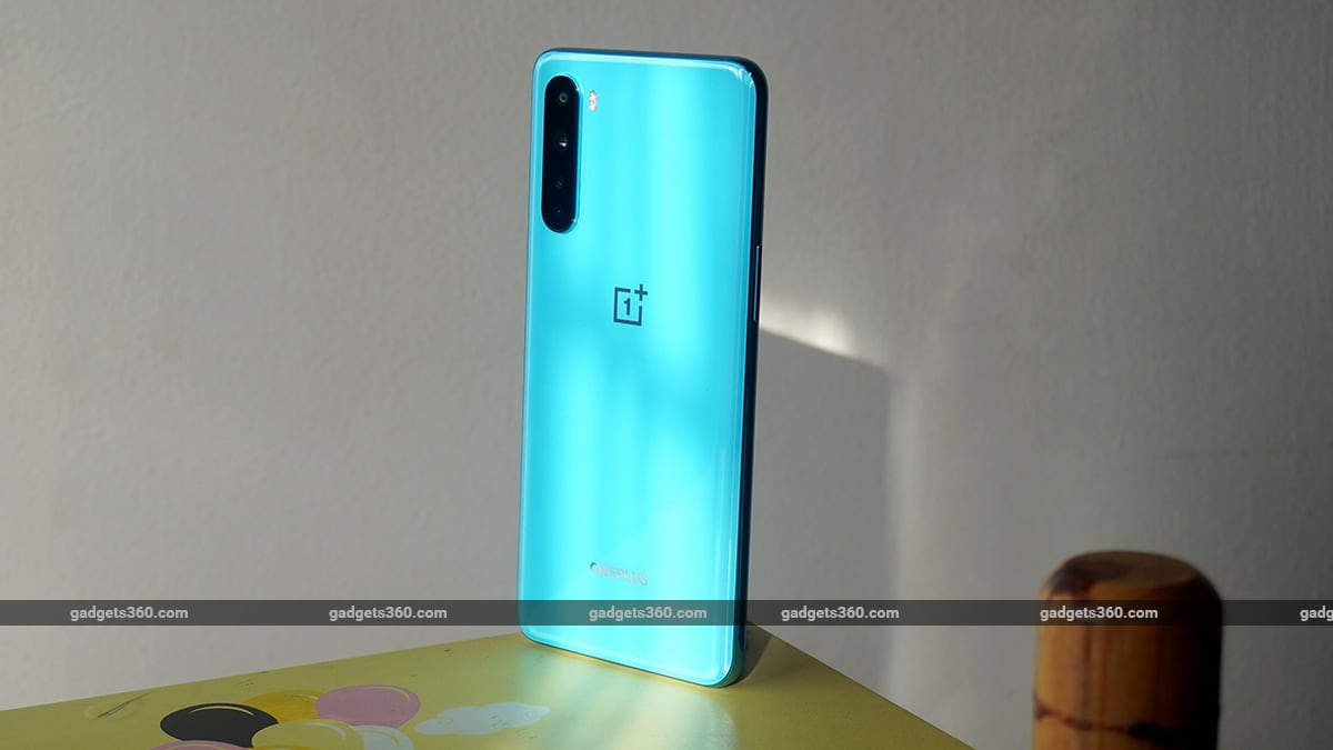 OnePlus Nord Pre-Order Begins on Amazon India, Shipping Starts August 4