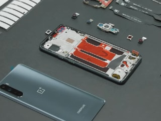 OnePlus Nord Internals Exhibited by Carl Pei in New 'Tear-Up' Assembly Video