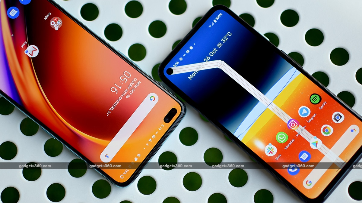 OnePlus Nord vs Google Pixel 4a: Best Value Smartphone Under Rs. 30,000?