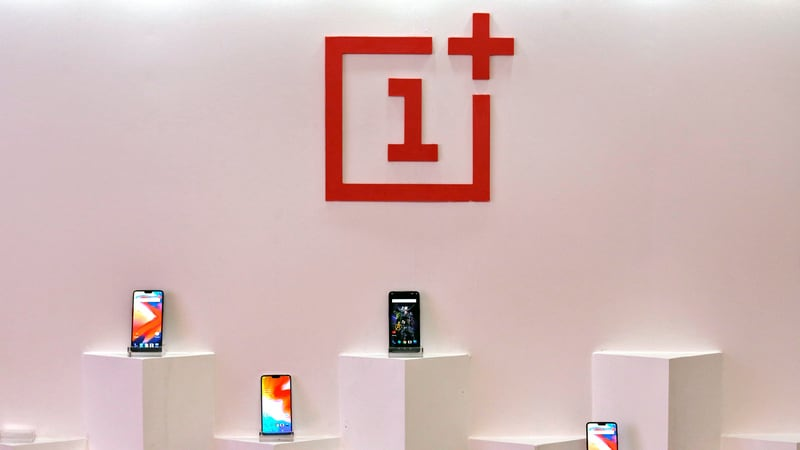 OnePlus 6T trade-in deal: $300 off at T