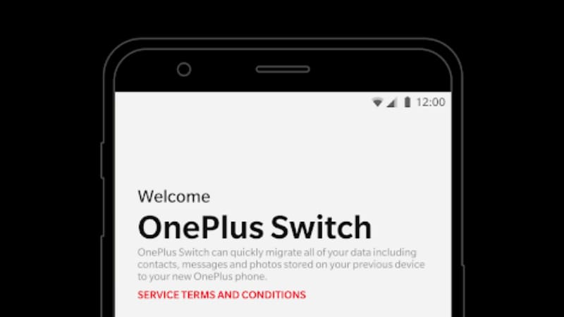 OnePlus Switch v2.1 Brings Launcher Migration, Mobile Hotspot Support, and More