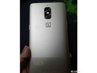 OnePlus 5 Prototype Leaked Again, Shows No 3.5mm Jack and New Dual Camera Design