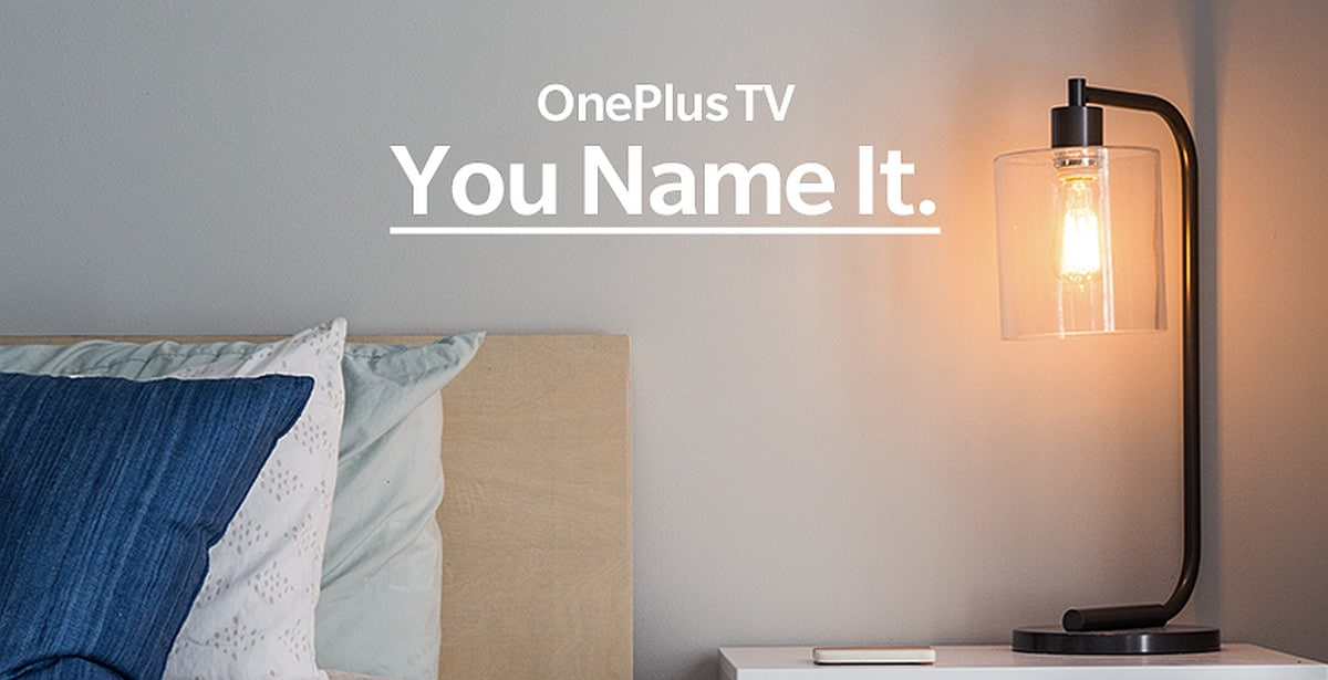 oneplus tv launch date in india