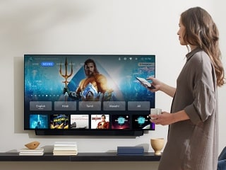 OnePlus TV Q1, OnePlus TV Q1 Pro Offer Brings Up to Rs. 5,000 Instant Discount on the Smart TVs
