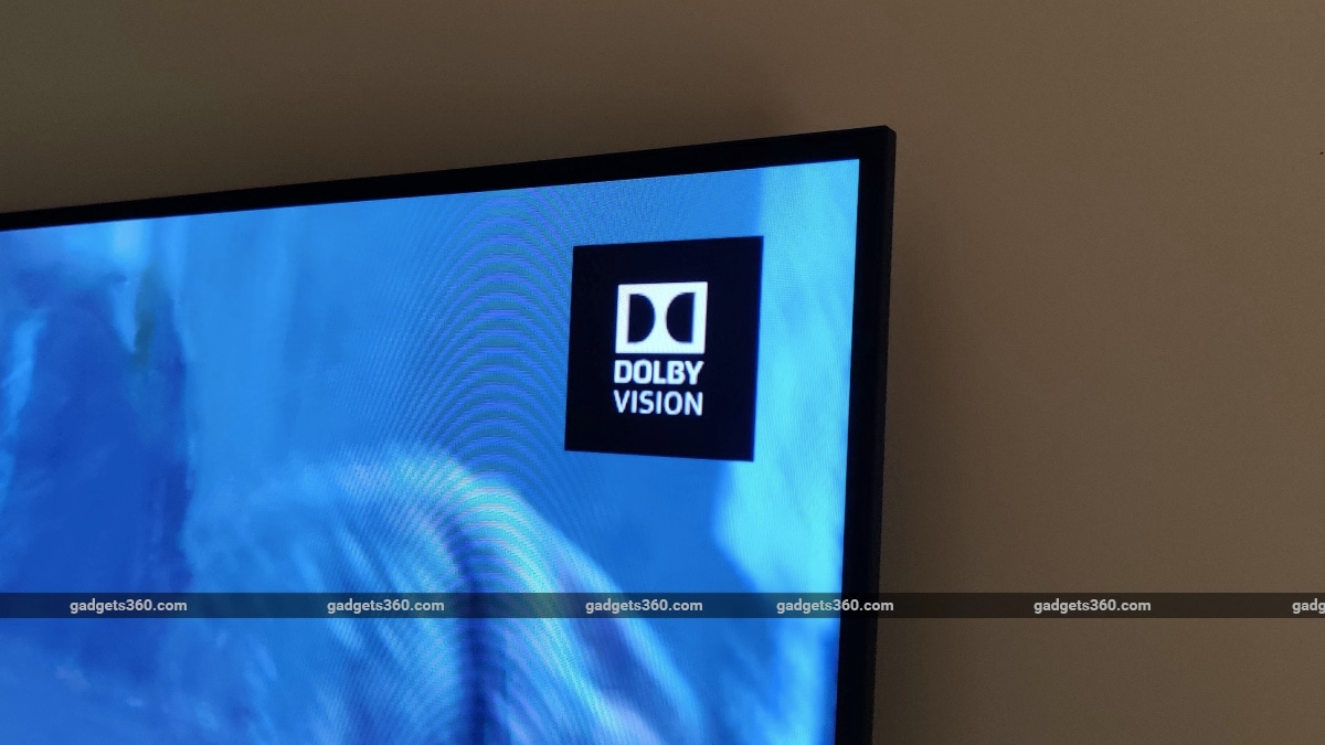 oneplus tv u series 55u1 review dolby vision OnePlus  OnePlus TV