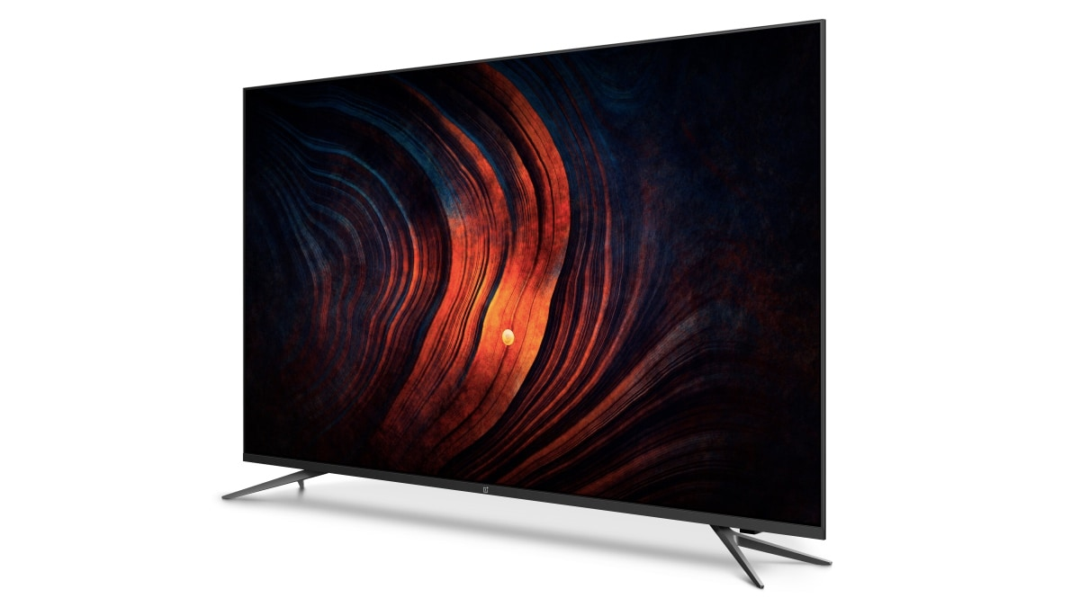 OnePlus launches a new line of affordable smart TVs