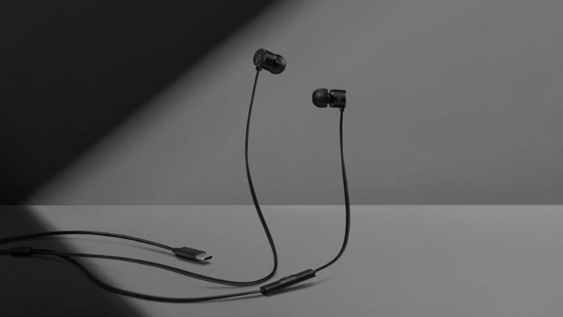 OnePlus Type C Bullets Headphones Launched in India Ahead of OnePlus 6T