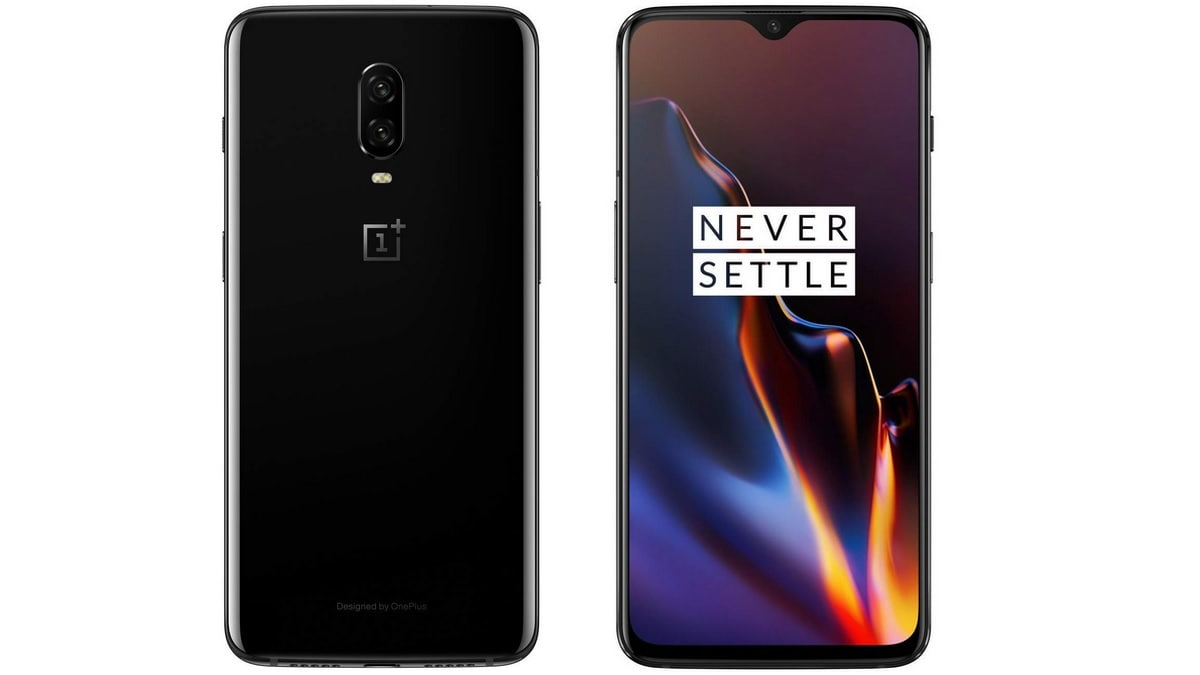OnePlus 6T, OnePlus 6, OnePlus 5T, OnePlus 5 Open Beta Updates Bring New Features: Here's What's New