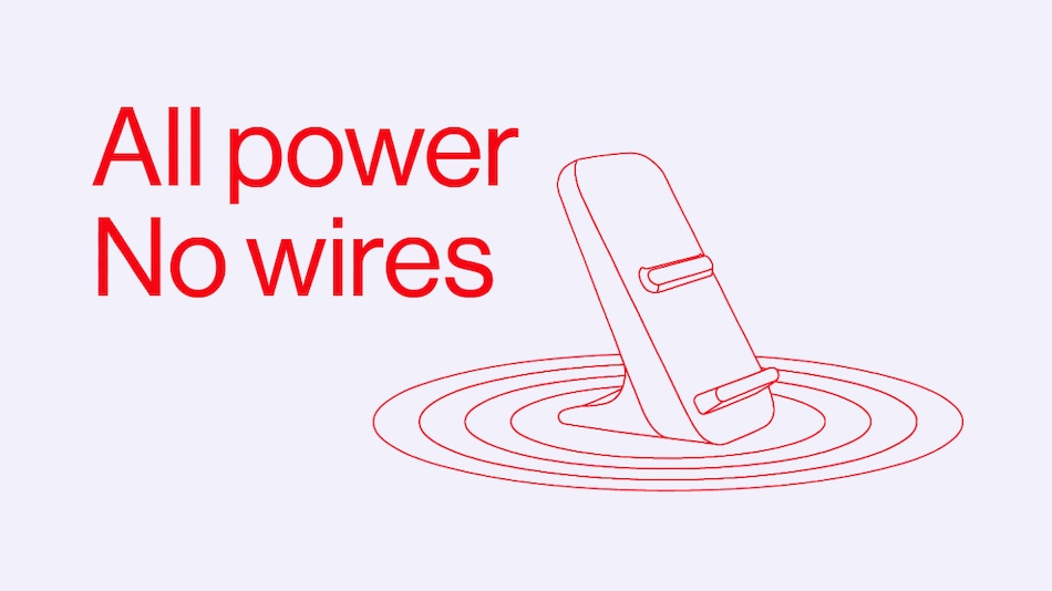 OnePlus Warp Charge 30 Wireless Charging Tech Announced Ahead of OnePlus 8 Pro Debut