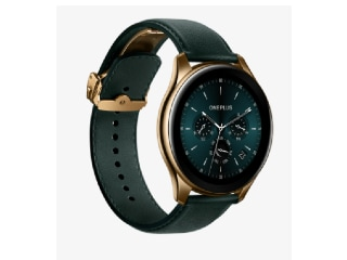 OnePlus Watch Cobalt Limited Edition Goes on Sale in India Today: Price, Offers, Features