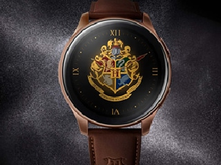OnePlus Watch Harry Potter Limited Edition Launched in India With Hogwarts-Inspired Watch Faces, UI