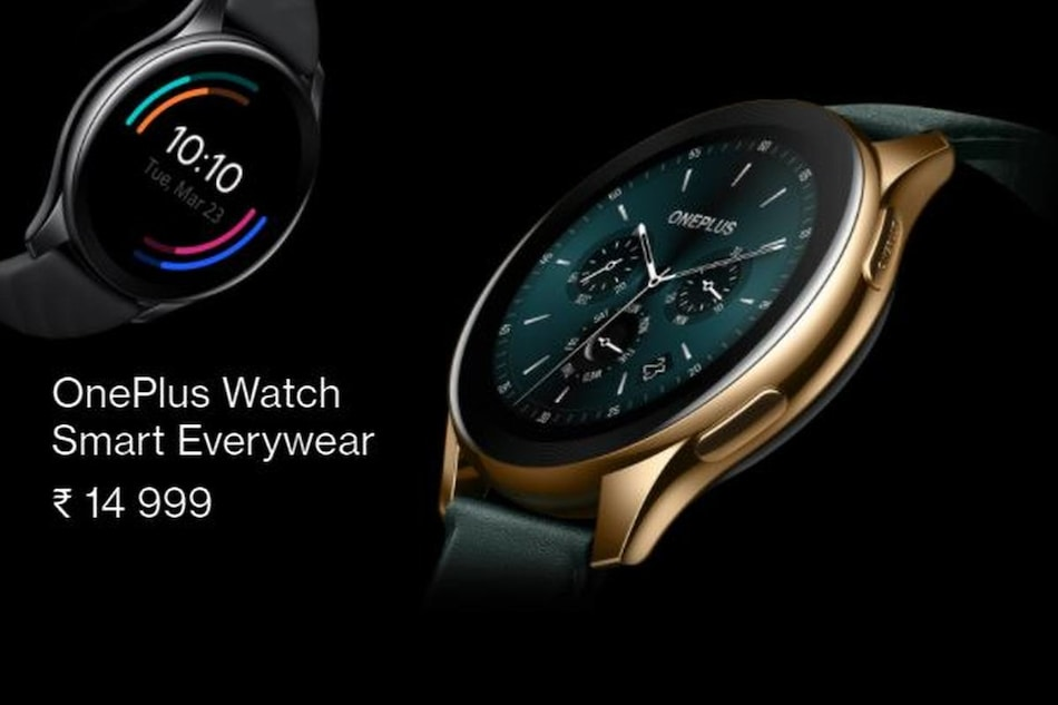 OnePlus Watch May Get Always-On Display Feature via OTA Update Soon