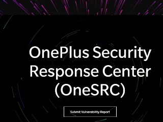 OnePlus Unveils New Bug Bounty Programme, Partners With HackerOne to Increase Security Efforts