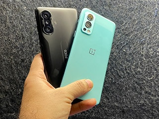 OnePlus Nord 2 vs Poco F3 GT: Battle of the Affordable Flagships